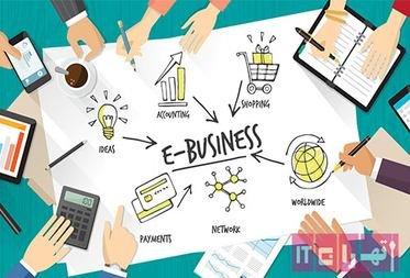 فناوری اطلاعات و استفاده آن درمدیریت کسب وکار